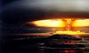 5 марта исполняется 50 лет с момента вступления в силу Договора о нераспространении ядерного оружия (ДНЯО)