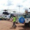 WFP yaanzisha mpango wa msaada wa chakula kwa watu walioathirika na Ebola katika Jamhuri ya Kidemokrasia ya Congo.