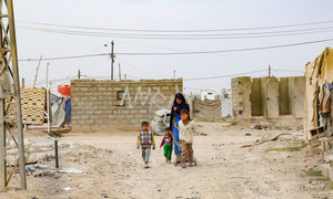 Разрушенные города и поселки - последствия деятельности террористов ИГИЛ в Ираке