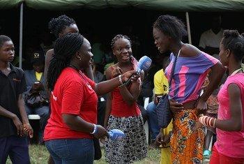 Radio ni mkombozi hasa kwa jamii za wakimbizi ambao husaka taarifa muhimu.