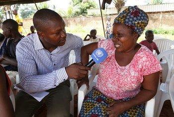 Il y a quatre ans, la radio Guira FM a été créée par la MINUSCA, en République centrafricaine. Son rôle :  promouvoir la culture de paix, de réconciliation et faciliter la restauration de l'autorité de l'État.