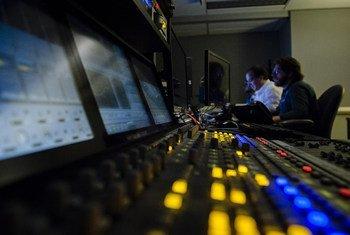 Телевидение ООН ведет прямые трансляции с заседаний Генеральной Ассамблеи и Совета Безопасности, а также освещает события в ООН и по всему миру.
