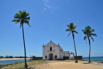 Canal de Moçambique é considerado uma das principais vias de passagem de bens ilícitos