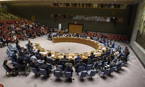 Reunión del Consejo de Seguridad sobre Nicaragua