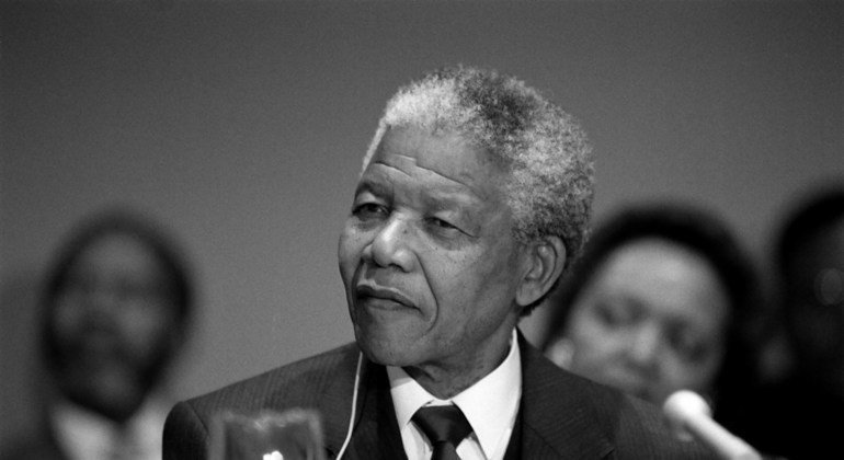 Thursday's Daily Brief: Mandela Day, war waning in Yemen? Deadly monsoon rains, zero hunger hopes fade, fifth anniversary of MH17 crash