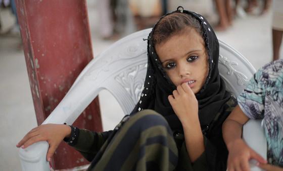 Crise humanitária no Iêmen é considerada a pior do mundo