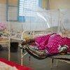 Dans cet hôpital de Niamey, au Niger, un grand nombre de patients qui subissent un traitement de la fistule obstétricale ont été contraints à un mariage précoce.