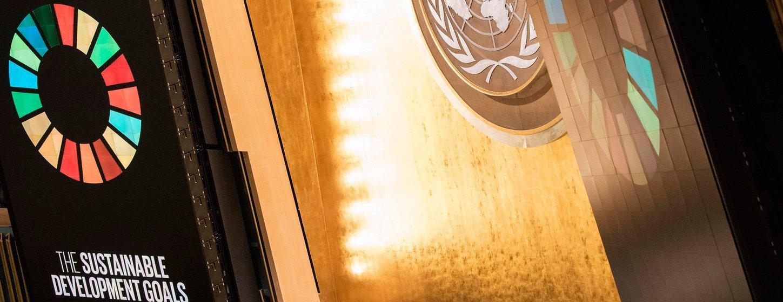 ONU alerta que mundo ainda não está no caminho certo para alcançar os Objectivos de Desenvolvimento Sustentável.