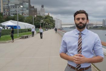 Alexandre Soares, da ONU News