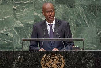Conselho de Segurança condenouoassassinato do presidente do Haiti, Jovenel Moise