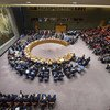 Le Conseil de sécurité des Nations Unies débat de la question de la non-prolifération nucléaire en République populaire démocratique de Corée.