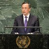 Министр иностранных дел Казахстана Кайрат Абдрахманов выступил на 73-й сессии Генассамблеи ООН.