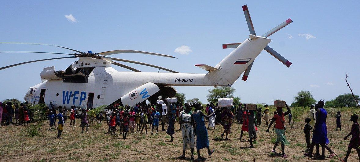 O leste do Sudão já acolhe cerca de 100 mil refugiados, a maioria vinda da Eritreia.