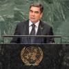 Президент Туркменистана Гурбангулы Бердымухамедов выступил в ходе 73-й сессии Генеральной Ассамблеи ООН.