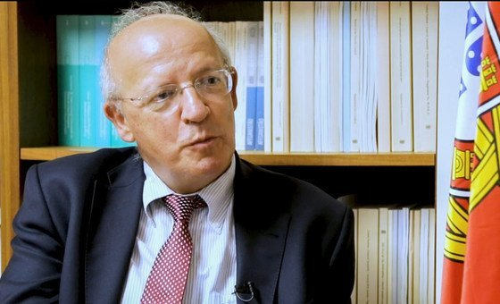 O ministro dos Negócios Estrangeiros de Portugal, Augusto Santos Silva, anunciou o programa das celebrações em pelo menos 44 países com cerca de 150 atividades