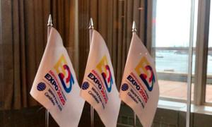 Делегация России провела в ООН презентацию заявки на проведение ЭКСПО-2025 в Екатеринбурге