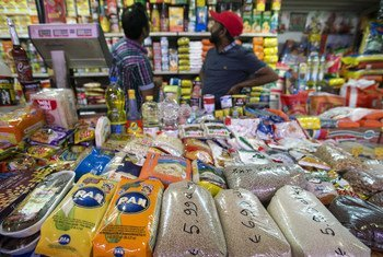 Pelo Índice de Preços da FAO, o aumento foi de 4,8% se comparado a abril com a alta puxada por óleos vegetais, açúcar e cereais