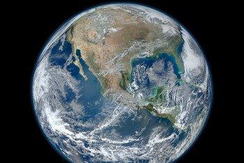 A recuperação, a longo prazo, da camada de ozônio está em andamento, mas ainda deve levar anos.