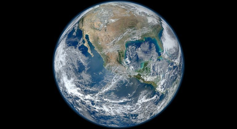 Global warming report, an 'ear-splitting wake-up call' warns UN chief