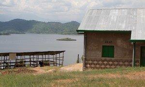 Mradi huu wa pamoja wa UNDP na UNEP ulilenga pia kuimarisha lishe na kipato