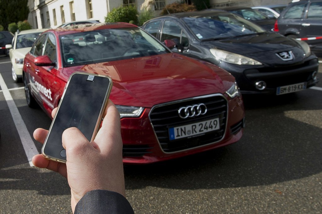 Deux nouveaux règlements sur les véhicules, renforceront la protection des piétons et des cyclistes