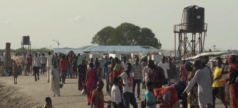 Para a Agência de Refugiados da ONU,  os horrores da guerra civil são apenas um dos fatores.
