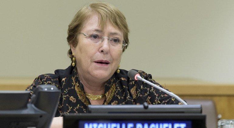 Главная правозащитница ООН: борьба за права человека не прекратится никогда