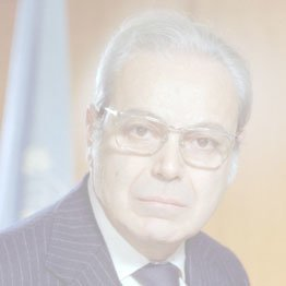 Javier Perez de Cuellar of Peru, assumed office as the fifth Secretary-General of the United Nations in January 1982.
