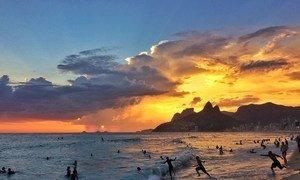 """No Brasil, a campanha """"Verificado"""" está realizando uma série de eventos para marcar o lançamento da iniciativa, que ocorreu no último dia 22 de junho, no Rio de Janeiro."""