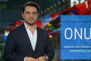 Antonio Ferrari no Destaque ONU News