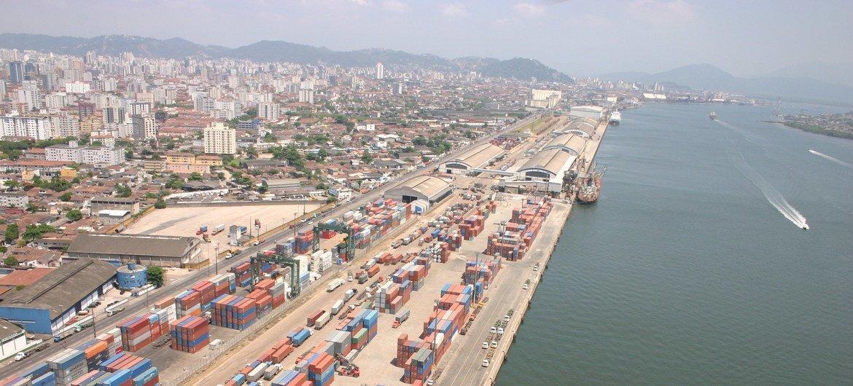Em 2018, investimento estrangeiro direto no Brasil foi de US$ 88,3 bilhões, 48% do total regional.