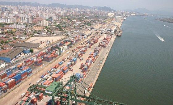 Comércio internacional é uma das áreas em que Brasil avançou no último ano
