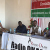 Mwezi Septemba mwaka 2018, Radio Okapi ilikuwa na matangazo ya moja kwa moja kutoka Beni, Kivu Kaskazini ambako kulikuwa ni kitovu cha mlipuko wa Ebola