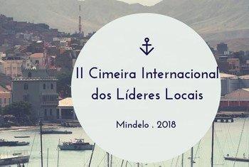 II Cimeira Internacional dos Líderes Locais