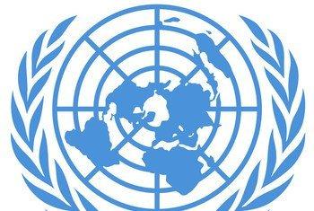 شعار بعثة الأمم المتحدة للدعم في ليبيا