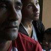 Au Pérou, une famille de réfugiés vénézuéliens craint pour la santé de son enfant.