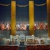 Conferência de São Francisco foi realizada em 1945