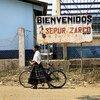 在危地马拉长达36年的内战期间,军队对妇女实施了系统性的强奸和奴役。