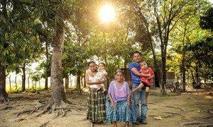 Las mujeres de Sepur Zarco en Guatemala lucharon y ganaron un caso histórico contra dos militares acusados de crímenes de lesa humanidad.