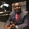 Richard Tong'i, Makamu Mwenyekiti wa Kamati ya Bunge la Kenya inayohusika na masuala ya ulinzi na mambo ya nje, akiwa kwenye studio za UN News kwenye makao makuu ya Umoja wa Mataifa, New York, 19 Oktoba 2018