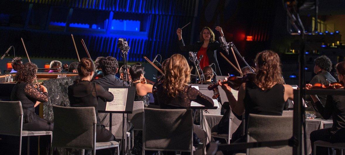 Mujeres en la música, silenciadas por la desigualdad de género