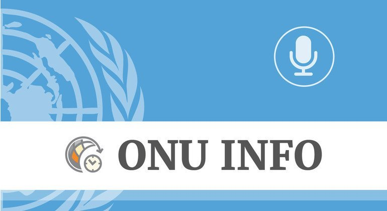 Le Journal d'ONU Info du 17 septembre 2019