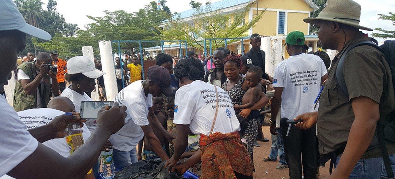 A nova medida faz parte de um acordo sobre repatriamento voluntário que foi assinado em agosto entre os governos de Angola, da RD Congo e a Agência da ONU para Refugiados, Acnur.
