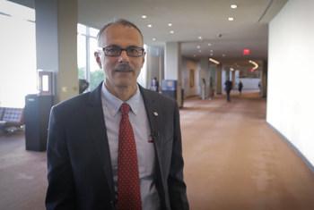 Coordenador-residente da ONU em Timor-Leste, Roy Trivedy disse que a iniciativa é inovadora, oportuna e transformadora
