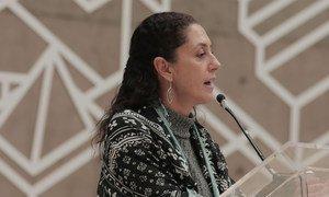Claudia Sheinbaum, gobernadora electa de la Ciudad de México