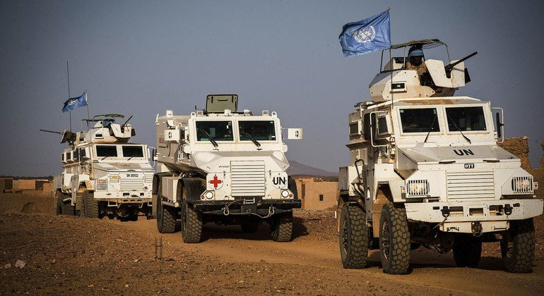 Secretary-General condemns attacks on UN peacekeepers in Mali