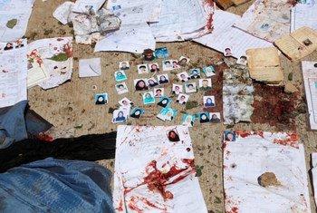 तालिबान द्वारा हमले शुरू करने की धमकी के बाद हिंसा फिर तेज़ होने की आशंका.