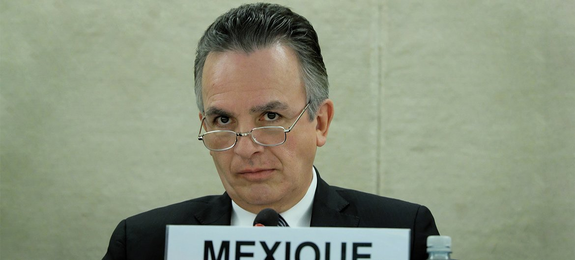 Mexico urged to continue progress on enforced disappearances