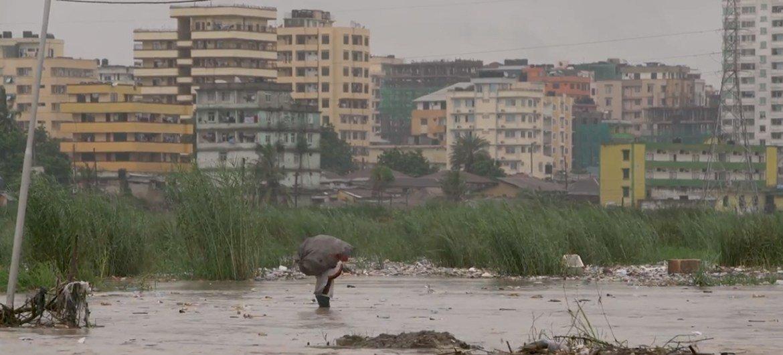 Organizações internacionais lembram a necessidade de investir em infraestruturas resilientes para limitar os efeitos das mudanças climáticas.