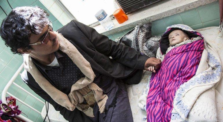 11 civiles muertos en un bombardeo de la coalición en Yemen